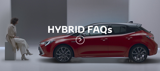 Discover how our Hybrid cars work